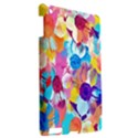 Anemones Apple iPad 3/4 Hardshell Case View2