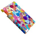 Anemones Apple iPad 3/4 Hardshell Case View5