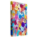 Anemones Apple iPad 3/4 Hardshell Case (Compatible with Smart Cover) View2