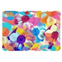 Anemones Samsung Galaxy Tab 10.1  P7500 Hardshell Case  View1