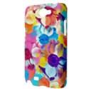 Anemones Samsung Galaxy Note 2 Hardshell Case View3