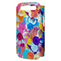 Anemones Samsung Galaxy S III Hardshell Case (PC+Silicone) View3