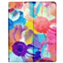 Anemones Apple iPad 2 Flip Case View1
