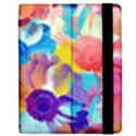 Anemones Apple iPad 3/4 Flip Case View2