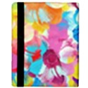 Anemones Apple iPad 3/4 Flip Case View3