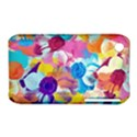 Anemones Apple iPhone 3G/3GS Hardshell Case (PC+Silicone) View1