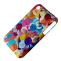 Anemones Apple iPhone 3G/3GS Hardshell Case (PC+Silicone) View4