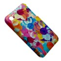 Anemones Apple iPhone 3G/3GS Hardshell Case (PC+Silicone) View5