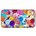 Anemones Apple iPhone 4/4S Hardshell Case (PC+Silicone) View1