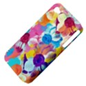 Anemones Apple iPhone 4/4S Hardshell Case (PC+Silicone) View4
