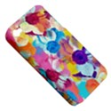 Anemones Apple iPhone 4/4S Hardshell Case (PC+Silicone) View5