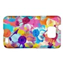Anemones Samsung Galaxy S II i9100 Hardshell Case (PC+Silicone) View1