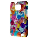 Anemones Samsung Galaxy S II i9100 Hardshell Case (PC+Silicone) View3