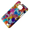 Anemones Samsung Galaxy S II i9100 Hardshell Case (PC+Silicone) View4