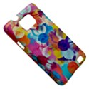 Anemones Samsung Galaxy S II i9100 Hardshell Case (PC+Silicone) View5