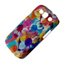 Anemones Samsung Galaxy S III Classic Hardshell Case (PC+Silicone) View4
