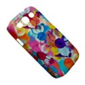 Anemones Samsung Galaxy S III Classic Hardshell Case (PC+Silicone) View5