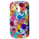 Anemones Samsung Galaxy S3 MINI I8190 Hardshell Case View3