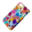 Anemones Apple iPhone 4/4S Hardshell Case with Stand View4