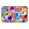 Anemones Samsung Galaxy Tab 3 (7 ) P3200 Hardshell Case  View1