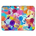 Anemones Samsung Galaxy Tab 3 (10.1 ) P5200 Hardshell Case  View1