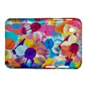 Anemones Samsung Galaxy Tab 2 (7 ) P3100 Hardshell Case  View1