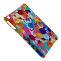 Anemones iPad Air Hardshell Cases View5