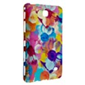 Anemones Samsung Galaxy Tab 4 (7 ) Hardshell Case  View3