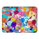 Anemones Samsung Galaxy Tab 4 (10.1 ) Hardshell Case  View1