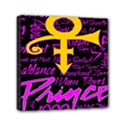 Prince Poster Mini Canvas 6  x 6  View1