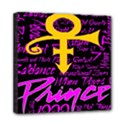 Prince Poster Mini Canvas 8  x 8  View1