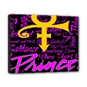 Prince Poster Canvas 10  x 8  View1
