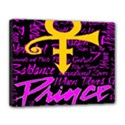 Prince Poster Canvas 14  x 11  View1