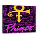 Prince Poster Canvas 20  x 16  View1