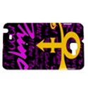 Prince Poster Samsung Galaxy Note 1 Hardshell Case View1