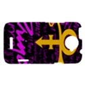 Prince Poster HTC One X Hardshell Case  View1
