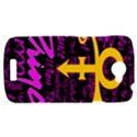 Prince Poster HTC One S Hardshell Case  View1