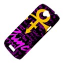 Prince Poster HTC One S Hardshell Case  View4