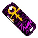 Prince Poster HTC One S Hardshell Case  View5