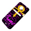 Prince Poster HTC Evo 4G LTE Hardshell Case  View4
