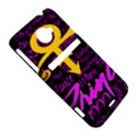 Prince Poster HTC Evo 4G LTE Hardshell Case  View5