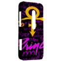 Prince Poster HTC Evo 3D Hardshell Case  View2