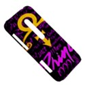 Prince Poster HTC Evo 3D Hardshell Case  View5