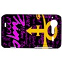 Prince Poster HTC Incredible S Hardshell Case  View1