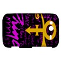 Prince Poster HTC Wildfire S A510e Hardshell Case View1