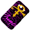 Prince Poster HTC Wildfire S A510e Hardshell Case View4