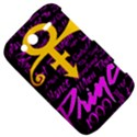Prince Poster HTC Wildfire S A510e Hardshell Case View5