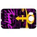 Prince Poster HTC Desire HD Hardshell Case  View1