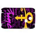 Prince Poster Samsung S3350 Hardshell Case View1