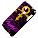 Prince Poster Samsung S3350 Hardshell Case View4